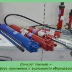 Домкрат тянущий – сфера применения и возможности оборудования