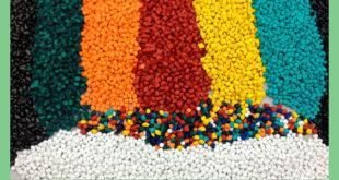 Суперконцентраты для полимеров — мастербатчи