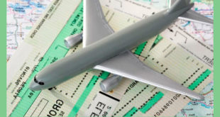 Приобретение билетов на самолёт он-лайн